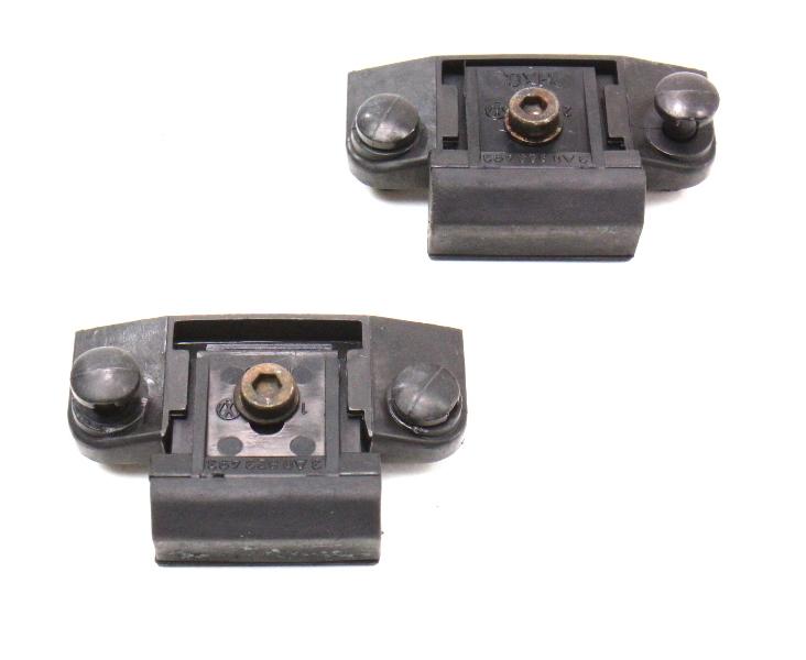 Hood Fender Bump Stop Stopper Adjuster Rest 90-97 VW Passat B3 B4 - 3A0 823 493
