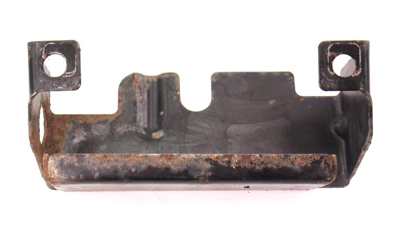 hood latch mount bracket plate shield 93-99 vw golf jetta gti cabrio mk3  genuine | carparts4sale, inc