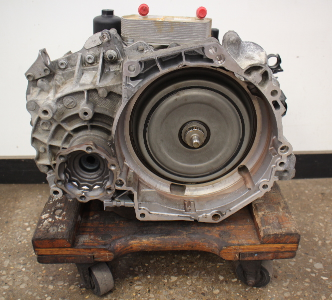 Details about Automatic Transmission 08-16 VW Jetta Golf Audi TT KPV KNC  KNZ DSG - 99k Miles
