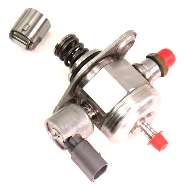 High Pressure Fuel Pump HPFP VW Jetta Golf GTI Passat 2.0T