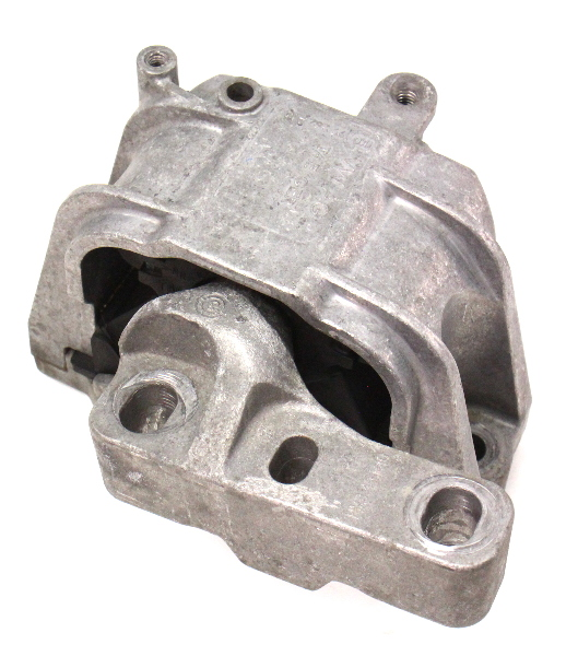 RH Motor Mount VW Jetta GTI Beetle Passat MK5 MK6 - Genuine - 1K0 199 262 AM