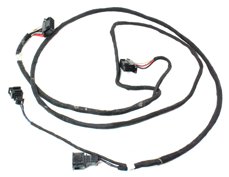 Sunroof Sun Moon Roof Wiring Harness 04-06 VW Phaeton - Genuine