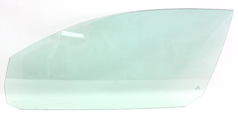 LH Front Side Window Door Glass 06-09 VW Rabbit Golf GTI MK5 2 Door - Genuine