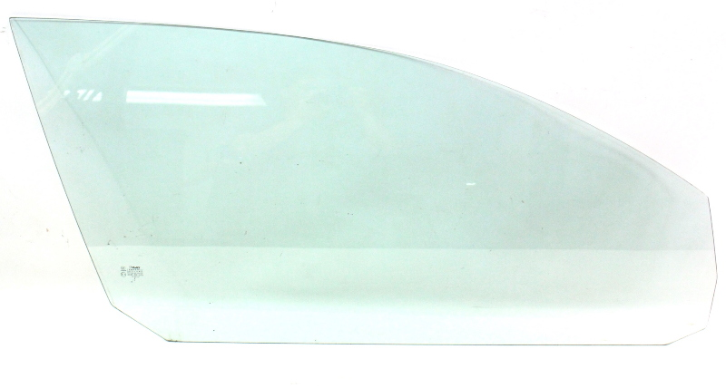 RH Front Side Window Door Glass 05-09 VW Rabbit Golf GTI MK5 - Genuine