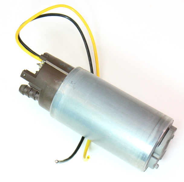 Fuel Pump Internal Motor 05-08 VW Jetta Golf GTI MK5 Eos Audi A3 - Genuine