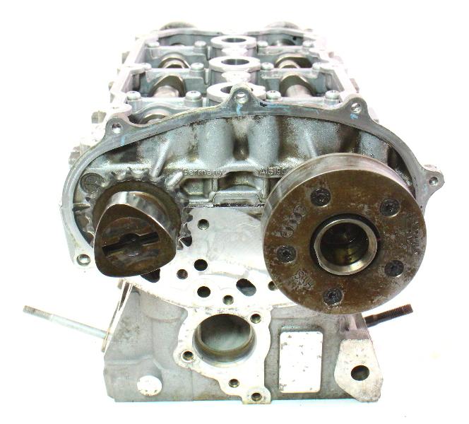 Vw Air Cooled Engine Codes List: Cylinder Head 2.0T FSI BPY 06-10 VW Jetta GTI Passat Audi