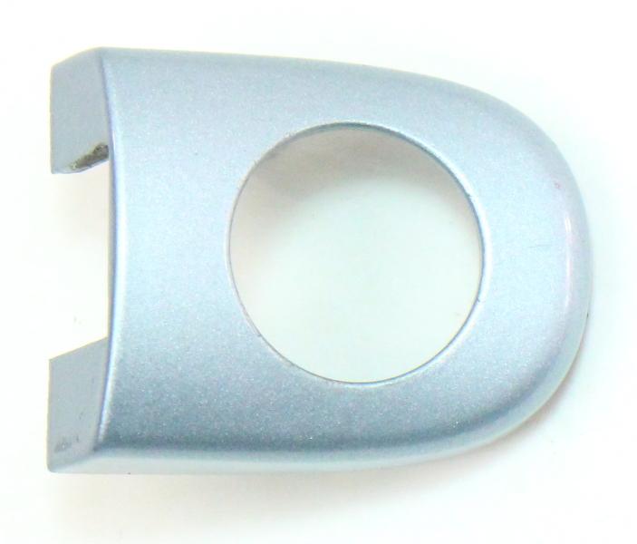 Door Handle Thumb Lock Cap Key Trim VW Golf GTI Jetta Mk4 Passat ~ 3B0 837 879
