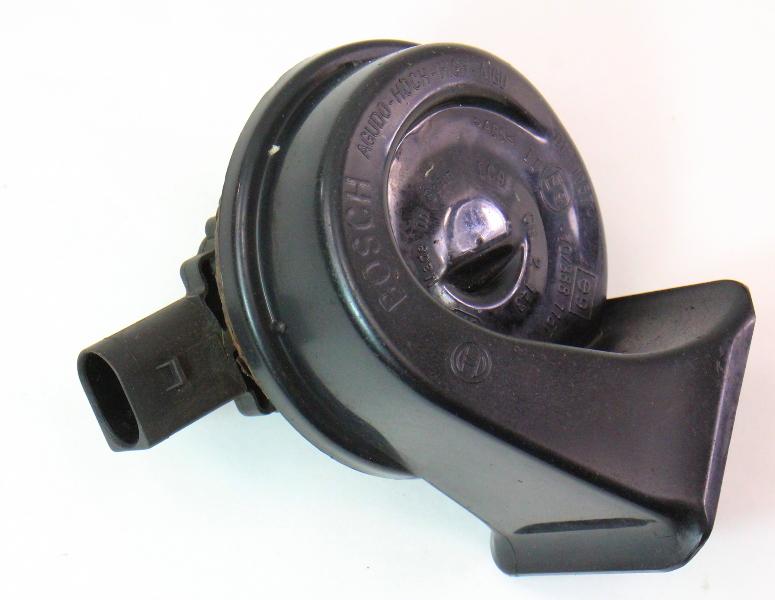 Bosch High Tone Horn VW 01-05 Passat B5.5 - Genuine