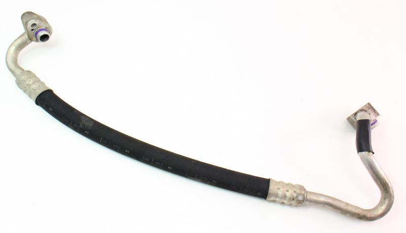 AC A/C Line Hose Fitting To Compressor 01-05 VW Passat 1.8T - 3B0 260 704 J