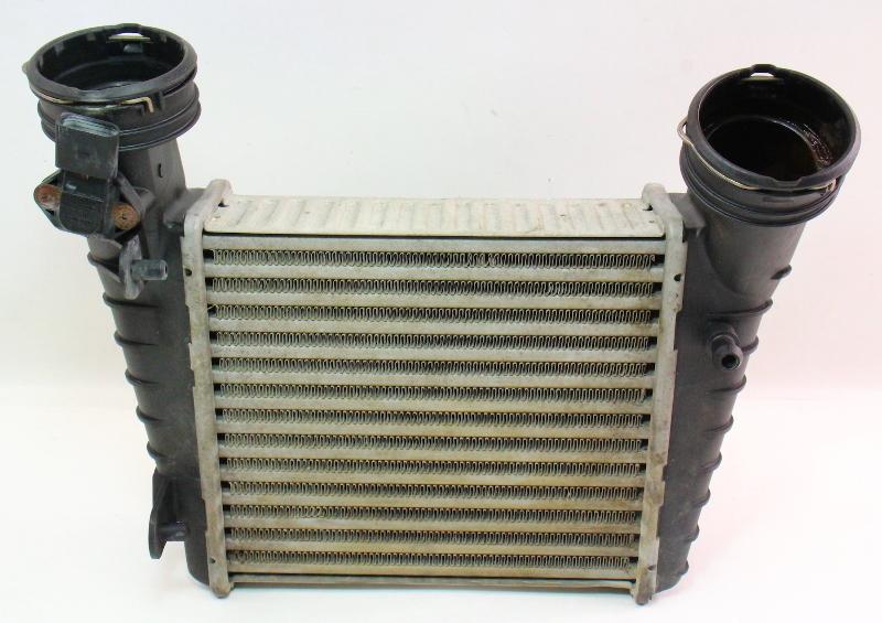 Turbo Intercooler 01-04 VW Passat AWM 1.8T B5.5 - Genuine - 8D0 145 805 D
