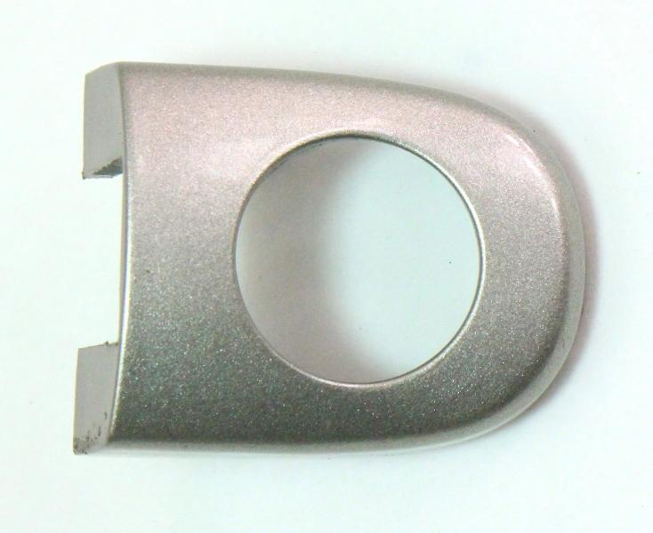 Door Handle Thumb Cap Key Trim VW Golf GTI Jetta Mk4 Passat - LD1W - 3B0 837 879