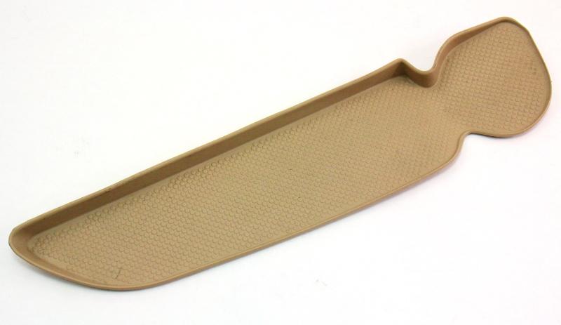 RH Front Door Panel Pocket Mat Liner 05-10 VW Jetta Rabbit MK5 ~ 1K4 868 134