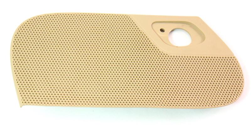 RH Front Door Panel Speaker Grill 05-10 VW Jetta Rabbit GTI MK5 ~ 1K1 868 158