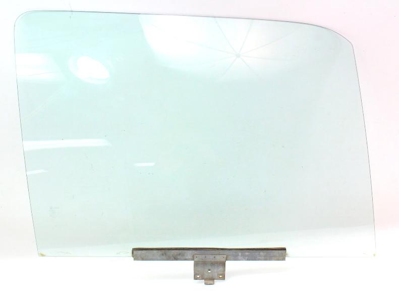 RH Front Side Window Door Glass 85-87 VW Golf GTI Jetta 2 Door Mk2 - 191 837 571