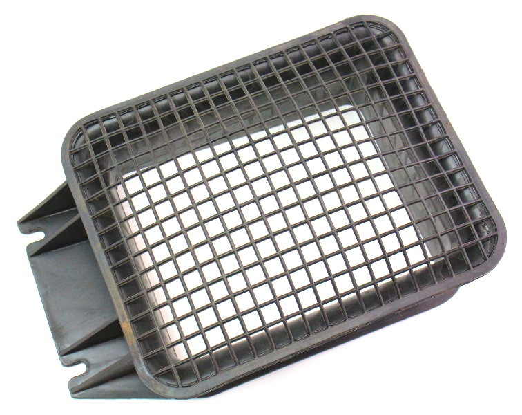 HVAC Cowl Air Intake Filter Screen 85-92 VW Jetta Golf GTI MK2 - 191 819 098