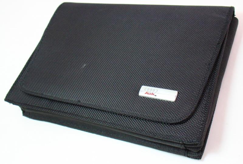 owners manual books case 2009 audi a4 b8 genuine ebay rh ebay com 2009 audi a4 b8 owners manual pdf audi a4 2009 owners manual pdf