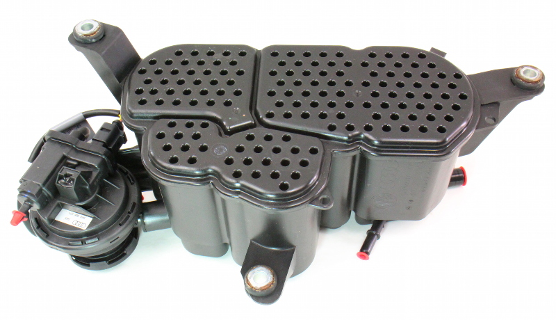 Leak Detection Charcoal Canister Emissions 09-12 Audi A4 S4 B8 - 8K0 906 271