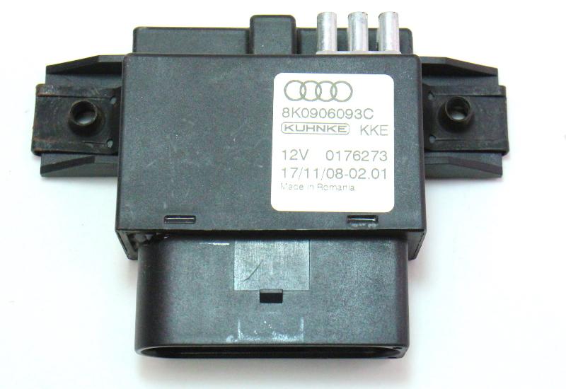 Fuel Pump Module 09-12 Audi A4 S4 B8 A5 S5 Q5 - Genuine - 8K0 907 637 C