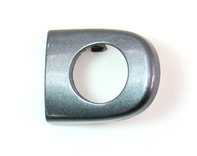 Door Handle Thumb Cap Key Trim VW Golf GTI Jetta Mk4 Passat - LD7X - 3B0 837 879