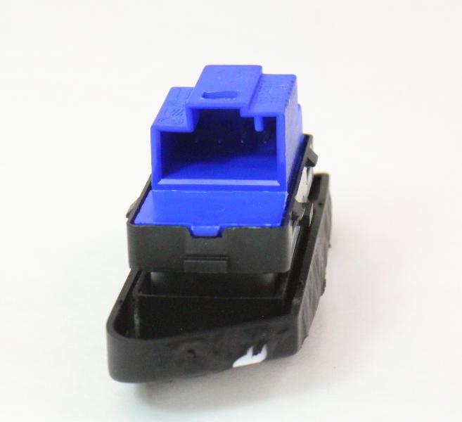 3C0 953 509 Genuine New Hazard Lights Switch Button 06-11 VW Passat B6