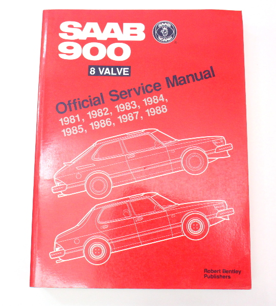 saab 900 bentley manual pdf