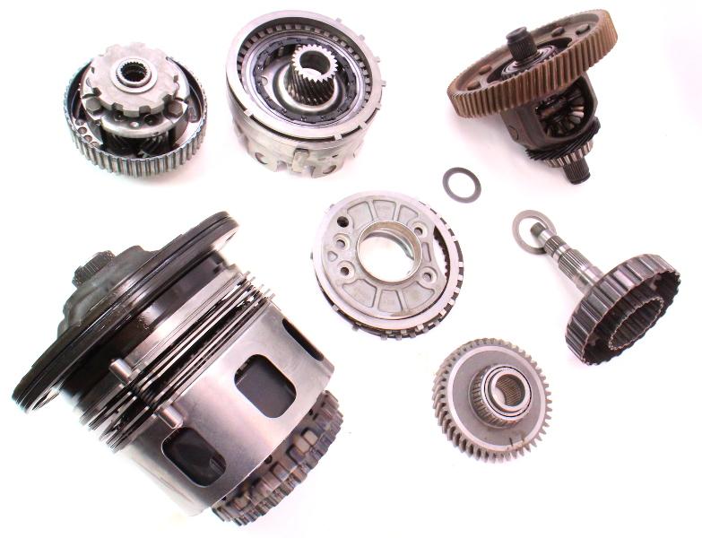 Transmission Parts Gears Clutch Baskets CNK 93-99 VW Jetta Golf Mk3 Cabrio