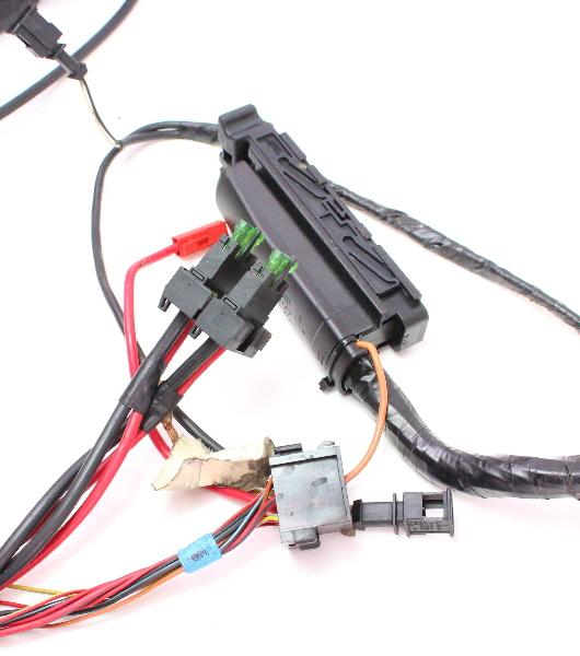 Transmission & ABS Wiring Harness DLZ 97-98 VW Jetta Golf Mk3 Cabrio