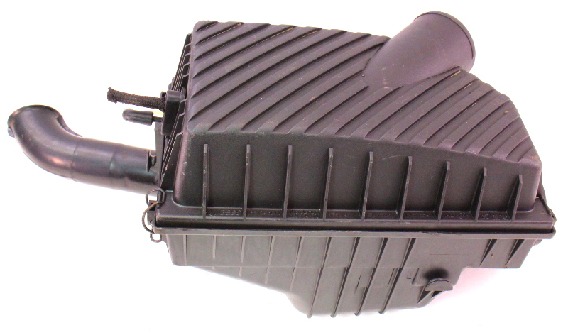 Stock Air Intake Cleaner Filter Box 90-92 VW Corrado G60 Genuine - 535 129 607 C