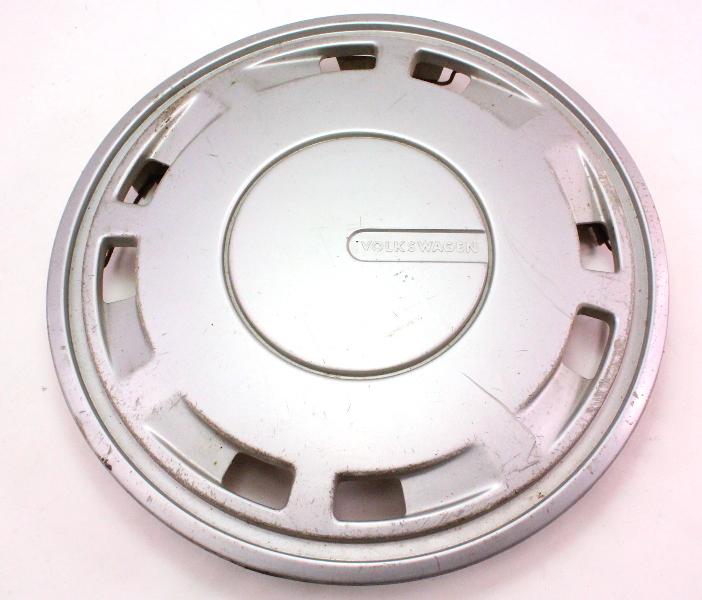 """Genuine Hub Cap Wheel Cover 13"""" 87-93 VW Fox - 305 601 155 1"""