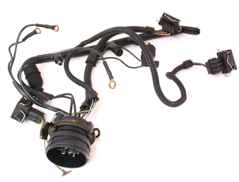 cp043969 engine wiring harness 97 99 vw jetta golf mk3 19 tdi ahu diesel genuine 2 engine wiring harness 97 99 vw jetta golf mk3 1 9 tdi ahu diesel 2006 vw jetta tdi engine wiring harness at bakdesigns.co