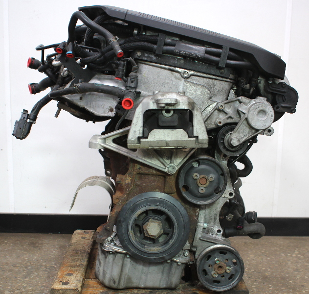 Vw Air Cooled Engine Codes List: 24v VR6 Engine Motor Swap Wiring ECU VW Jetta Golf GTI MK1