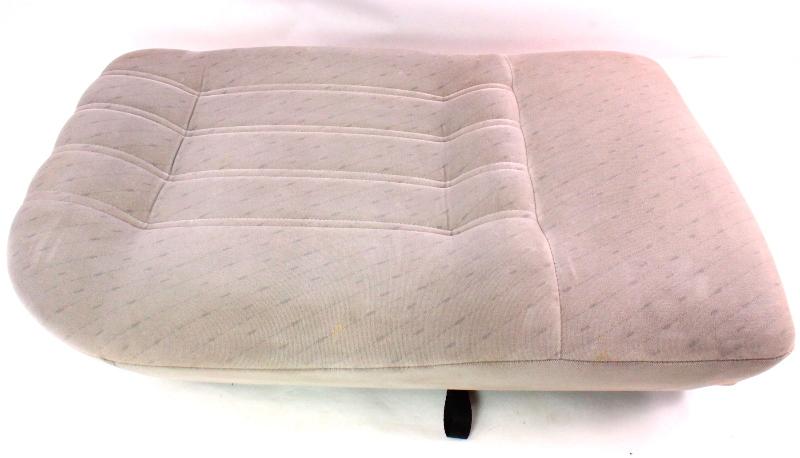 RH Rear Back Seat Cushion & Cover 93-99 VW Jetta Golf MK3 - Genuine