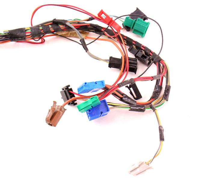 dash wiring harness vw jetta golf gti cabrio mk3 dashboard obd 1hmgallery image gallery image