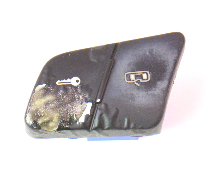 Driver Front Lock Switch Button 06-10 VW Passat B6 Genuine ~ 3C0 962 125 ~