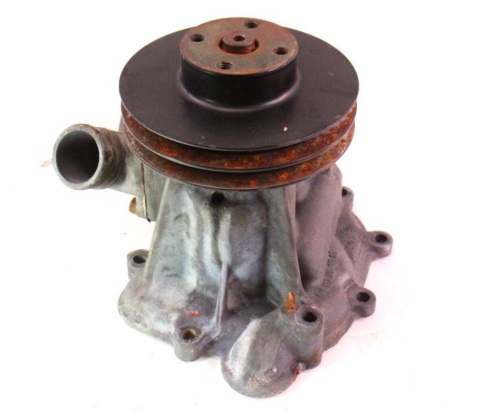 Mercedes W126 C107 380SEC 380SL 500SEL 500SEC V8 Engine Water Pump Gates 43303