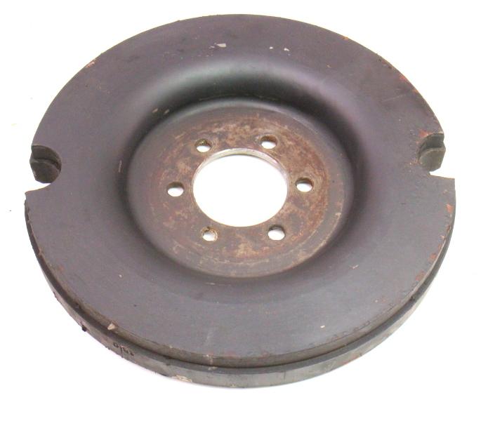 Crank Pulley Harmonic Balancer 84-85 Mercedes 500 SEC SEL M117.693 - 1170300503