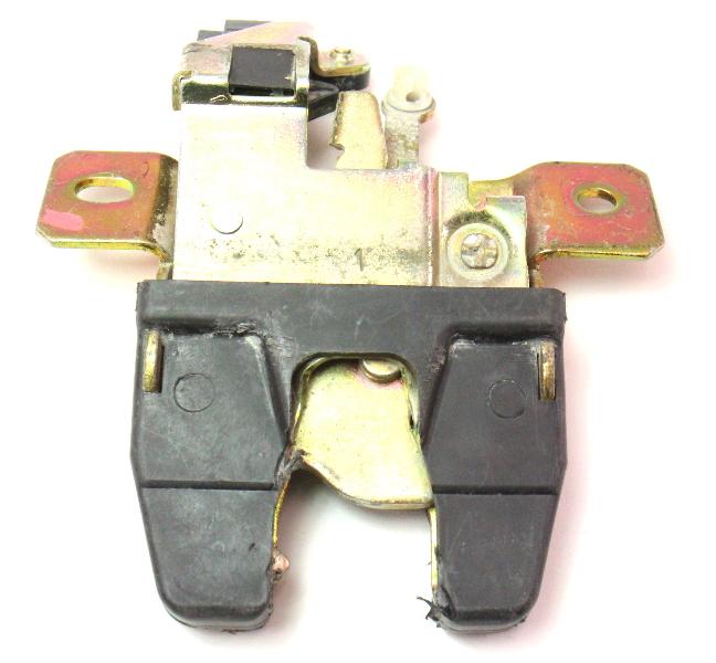 Trunk Latch Lock Actuator 93-99 VW Jetta Mk3 Passat B3 B4 Genuine ~ 357 827 503