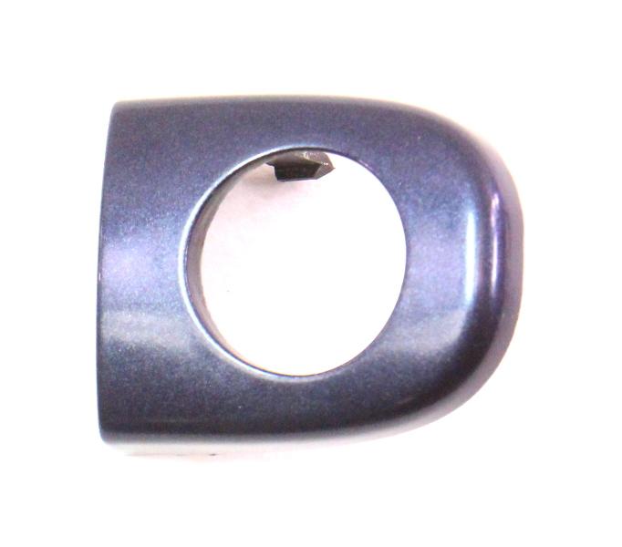 Door Handle Thumb Cap Key Trim VW Golf GTI Jetta Mk4 Passat - LN5Y - 3B0 837 879