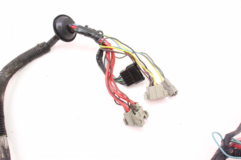 cp045150 engine wiring harness 80 84 vw rabbit pickup mk1 diesel genuine 2 engine wiring harness 80 84 vw rabbit pickup mk1 diesel genuine 1982 vw rabbit wiring harness at couponss.co