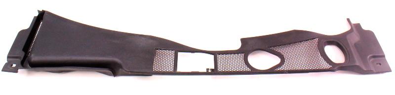 Cowl Cover Rain Tray 09-16 Audi A4 S4 B8 - Genuine - 8K1 819 447