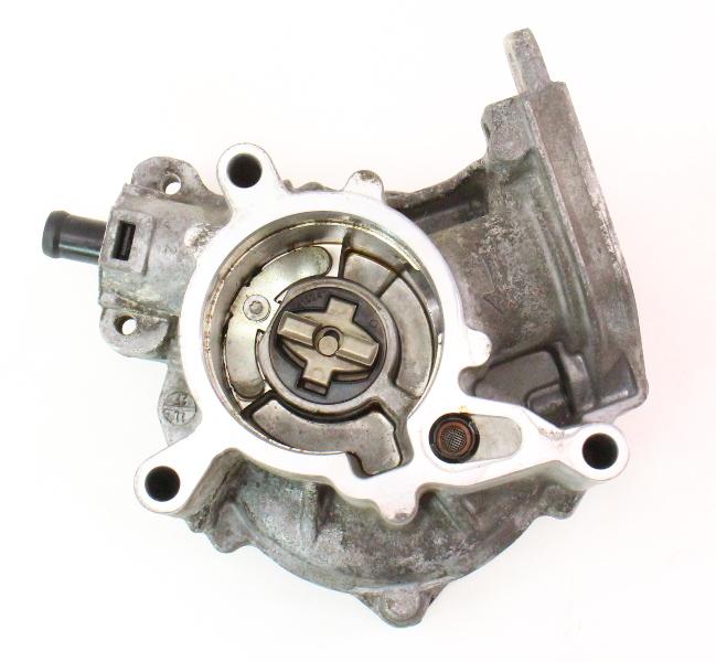 Vacuum Pump 09-12 Audi A4 B8 A5 Q5 2.0T Genuine - 06J 145 100 G