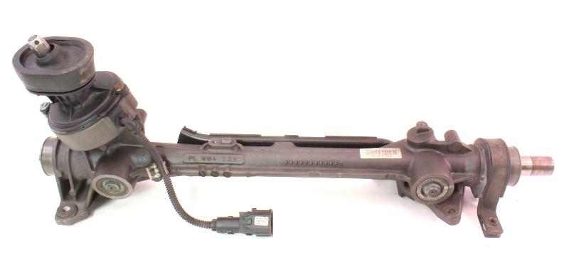 Power Steering Gear Rack 07-09 VW Jetta Rabbit GTI Eos MK5 A3 - 1K1 423 051 CN