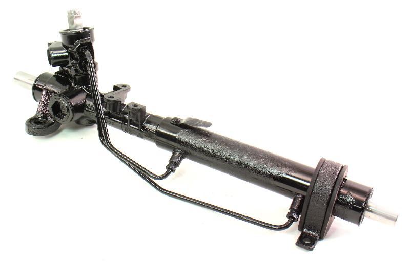 Power Steering Gear Rack 85-92 VW Jetta Golf GTI MK2 8v - Genuine - 191 422 055