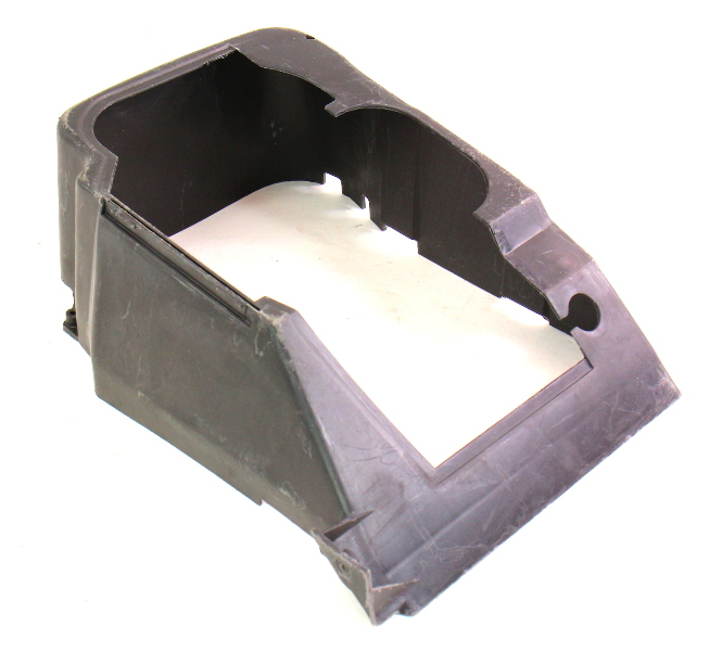 Air Intake Intake Duct Shroud 88-92 VW Jetta Golf MK2  - Genuine