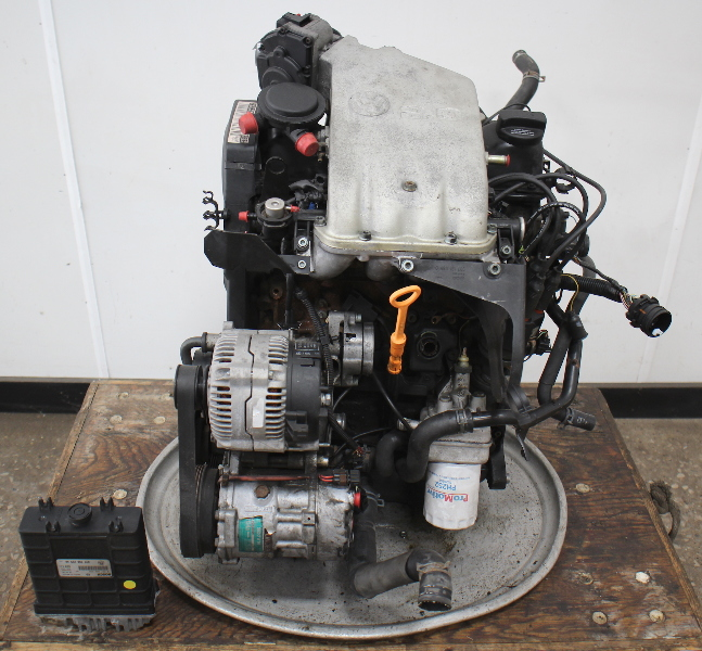 Vw Air Cooled Engine Codes List: 2.0 ABA Motor Motor Swap Vw Jetta Golf Gti Cabrio MK1 MK2