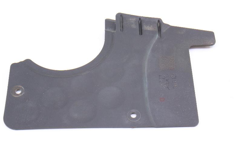 LH Front Jack Point Underbody shield 05-10 VW GTI Rabbit Jetta ~ 1K0 825 271 A