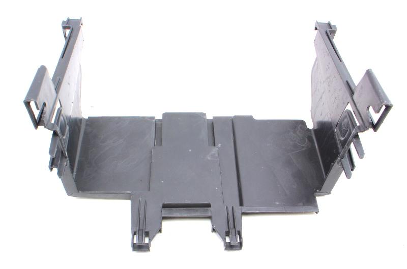 Battery Box Side Cover 01-05 VW Jetta Golf MK4 Gas - Genuine - 1J0 915 335 A