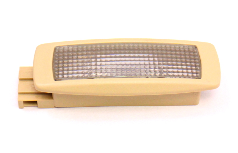Hatch Trunk Dome Light VW 01-05 Passat B5.5 Wagon Sunshine Beige -  3B9 947 113