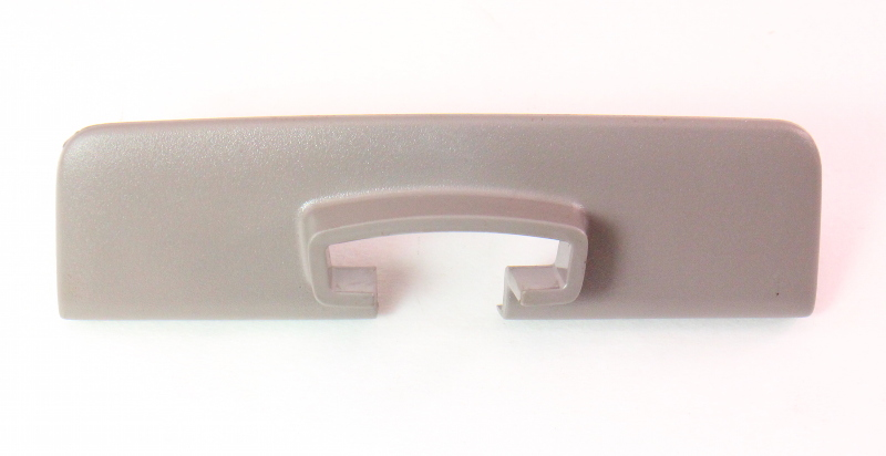 Center Headliner Mirror Trim Plate Cover 06-10 VW Passat B6 - 3C0 857 304