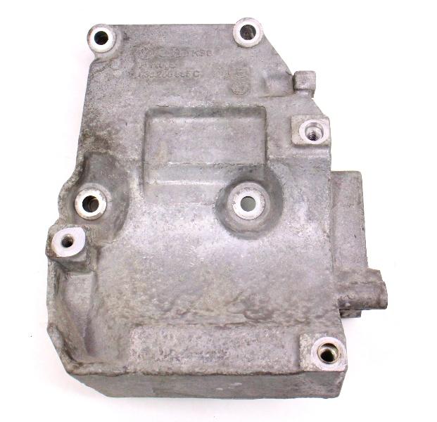 AC Engine Accessory Mount Bracket 04-05 VW Passat TDI BHW Diesel - 038 260 885 C